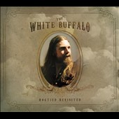 The White Buffalo: Hogtied Revisited [Digipak] *