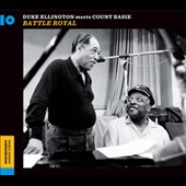Count Basie/Duke Ellington: Battle Royal