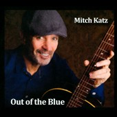 Mitch Katz: Out of the Blue