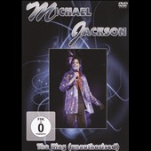 Michael Jackson: King (Unauthorized)