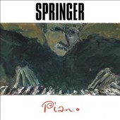 Mark Springer: Piano
