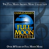 Various Artists: The Full Moon Archive Music Collection