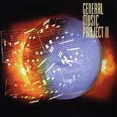 General Music Project: General Music Project, Vol. 2 *