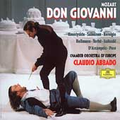 Mozart: Don Giovanni / Abbado, Keenlyside, Remiglio, et al
