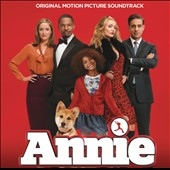 Annie [2014] [Original Motion Picture Soundtrack]