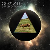 Gov't Mule: Dark Side of the Mule [Deluxe Edition] [11/25] *