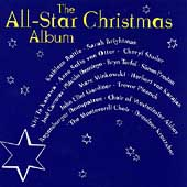 The All-Star Christmas Album / Battle, Brightman, et al