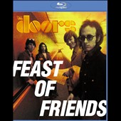 The Doors: Feast of Friends [Documentary] *
