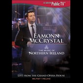 Eamonn McCrystal: Music of Northern Ireland [Video]