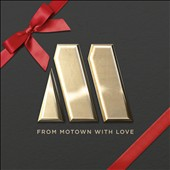Various Artists: From Motown With Love