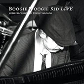 Matthew Ball (Piano): Boogie Woogie Kid