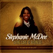 Stephanie McDee: Taking Care of Business