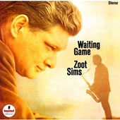 Zoot Sims: Waiting Game [Limited Edition]