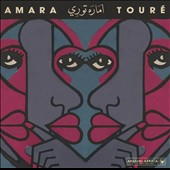 Amara Toure: Singles Collection 1973-1976 [Digipak]