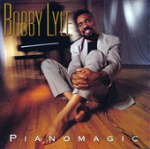 Bobby Lyle: Pianomagic