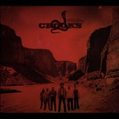 Crooks (Country): Wildfire [Digipak]
