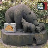 Various Artists: 40 Years Bear Family Records
