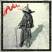 Adu: Swimming in the Sahara (With a Frog on My Tail) [Digipak]