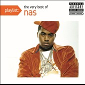Nas: Playlist: The Very Best of Nas [PA]