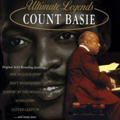 Count Basie: Ultimate Legends [4/8]