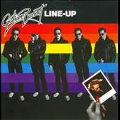 Graham Bonnet: Line Up [Bonus Tracks]