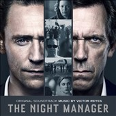 Victor Reyes: The Night Manager [Original Television Soundtrack]