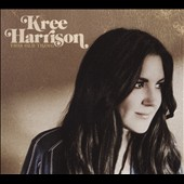 Kree Harrison: This Old Thing [Digipak]