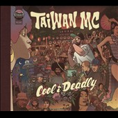 Taiwan MC: Cool & Deadly [Blister]