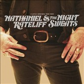 Nathaniel Rateliff/Nathaniel Rateliff & the Night Sweats: A Little Something More From