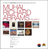 Muhal Richard Abrams: The  Complete Black Saint/Soul Note Records *