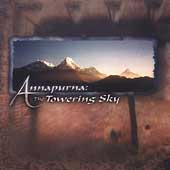 Mark Hunton: Annapurna: The Towering Sky