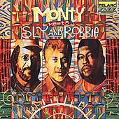 Monty Alexander: Monty Meets Sly & Robbie