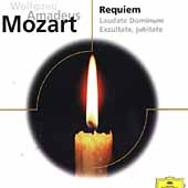 Eloquence - Mozart: Requiem / Karajan, Berlin PO, et al