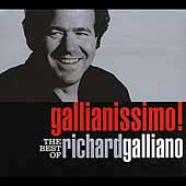 Richard Galliano: Gallianissimo