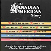 Various Artists: The Canadian American Story