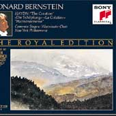 The Royal Edition - Haydn: The Creation / Bernstein