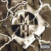 Machine Head: Supercharger [PA]