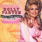 Dolly Parton: Mission Chapel Memories 1971-1975