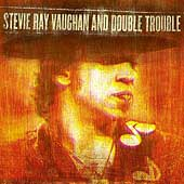 Stevie Ray Vaughan: Live at Montreux 1982 & 1985