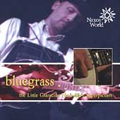 The Little Grasscals: Bluegrass: The Little Grasscals
