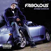 Fabolous: Street Dreams [19 Tracks] [PA]