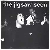 The Jigsaw Seen: Perfformiad I Mewn Cymru [EP] [Limited]