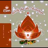 Various Artists: Home for the Holidays [OM] [Digipak]