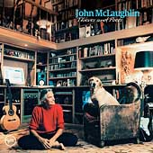 John McLaughlin: Thieves and Poets