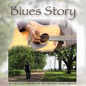 Various Artists: Blues Story [Shout! Factory]