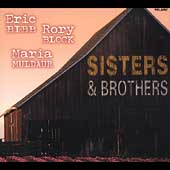 Eric Bibb: Sisters & Brothers