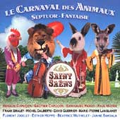 Saint-Sa&#235;ns: Le Carnaval des Animaux, Septuor-Fantasie