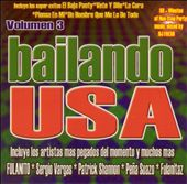 Various Artists: Bailando USA, Vol. 3