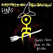 Liars: There's Always Room on the Broom [Single]