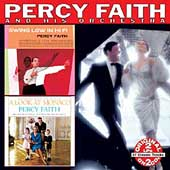 Percy Faith: Swing Low in Hi Fi/A Look at Monaco